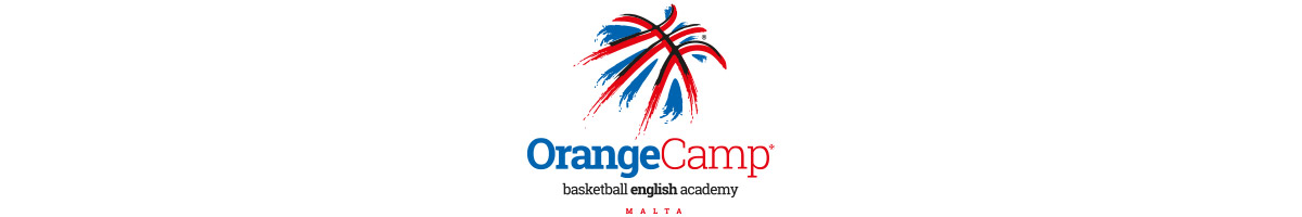 Logo Orange Camp Malta