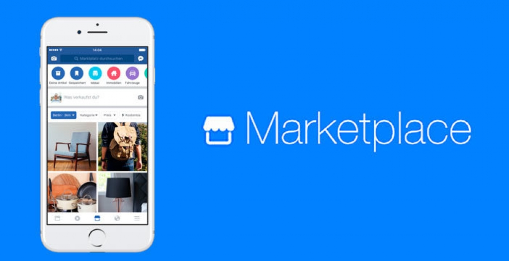 Marketplace apre i battenti anche in Italia